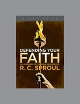Defending Your Faith, Study Guide