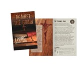 Against the Grain Devotions for Men, KJV