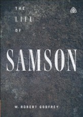 The Life of Samson, DVD Messages