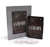 The Life of Samson, Study Pack (DVD/Study Guide)