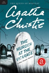 The Murder at the Vicarage - eBook