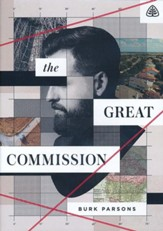 The Great Commission DVD Study