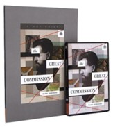 The Great Commission, Study Pack (DVD/Study Guide)