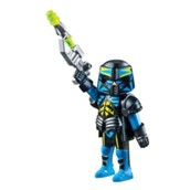 PlayMobil Space Agent