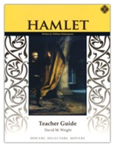 Hamlet Teacher Guide Grades 9-12