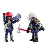 Rescue Firefighters