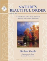 Nature's Beautiful Order--Student Guide 2nd Edition