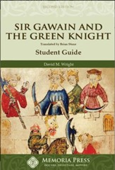 Sir Gawain & the Green Knight Student Guide, 2nd Edition