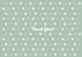 Pawsing Thanks Cards, Box of 12, (No Scripture)