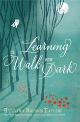 Learning to Walk in the Dark - eBook