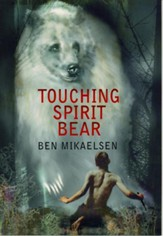 Touching Spirit Bear - eBook