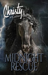 Midnight Rescue: Christy of Cutter Gap Series #4