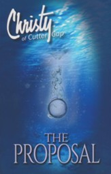 The Proposal: Christy of Cutter Gap Series #5