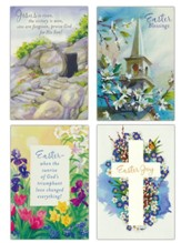 Easter Joy Easter Cards, Box of 12