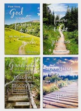Paths Graduation Cards, Box of 12