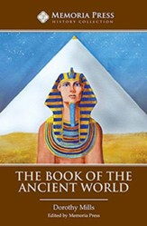 Book of the Ancient World, 2nd Edition