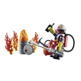 City Action Fire Rescue Gift Set