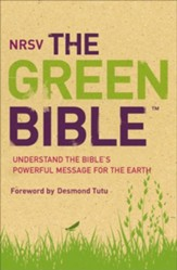 The Green Bible - eBook