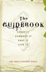 The Guidebook: The NRSV Student Bible - eBook