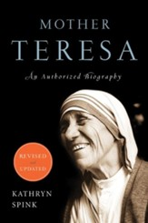 Mother Teresa: An Authorized Biography - eBook