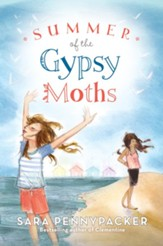 Summer of the Gypsy Moths - eBook