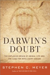 Darwin's Doubt: The Explosive Origin of Animal Life and the Case for Intelligent Design - eBook