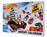 Hot Wheels, Advent Calendar