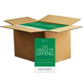 The Grace of Giving - case of 112