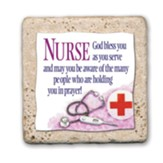 Nurse Sentiment Tile