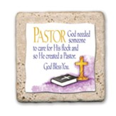 Pastor Sentiment Tile