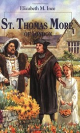 The St. Thomas More of London