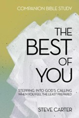 Best of You Companion Bible Study