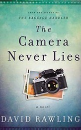 The Camera Never Lies, Unabridged Audiobook on CD