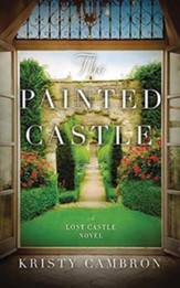 The Painted Castle, Unabridged Audiobook on CD