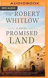 Promised Land, Unabridged Audiobook on MP3-CD