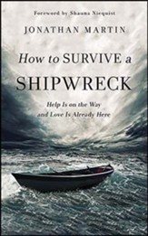 How to Survive a Shipwreck: Help Is on the Way and Love Is Already Here, Unabridged Audiobook on CD