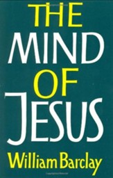The Mind of Jesus [Harperone]