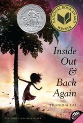 Inside Out and Back Again - eBook