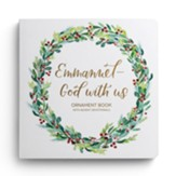 God With Us Ornament Book