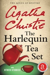 The Harlequin Tea Set and Other Stories - eBook