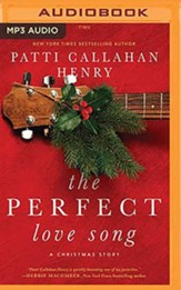 The Perfect Love Song, Unabridged Audiobook on MP3-CD