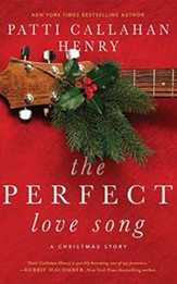 The Perfect Love Song, Unabridged Audiobook on CD