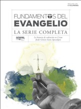 Fundamentos del Evangelio - La Serie Completa (Gospel Foundations: The Complete Series)