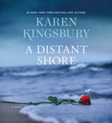 A Distant Shore Unabridged Audiobook on CD