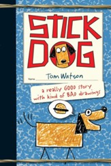 Stick Dog - eBook