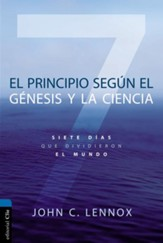 El Principio Segun Genesis y la Ciencia, The Beginning According to Genesis and Science