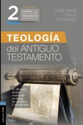 Teologia del Antiguo Testamento, Theology of the Old Testament