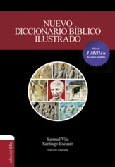 Nuevo Diccionario Biblico Ilustrado (New Illustrated Bible Dictionary)