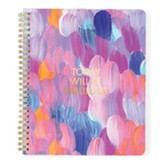 Today will be Fabulous, Spiral Journal