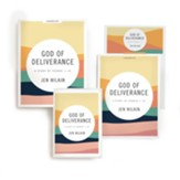 God of Deliverance Leader Kit